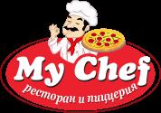 mychef pizza
